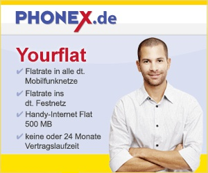 Phonex Yourflat