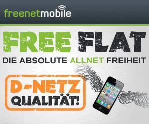 Freenetmobile Freeflat