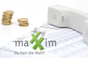 Maxxim Allnet Flat