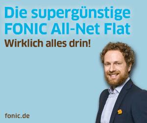 Fonic All Net Flat