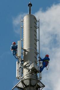 Telekom LTE Netz