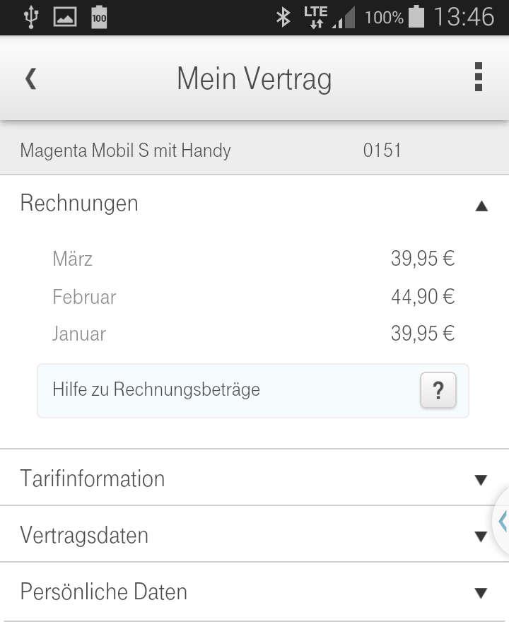 telekom kundencenter rechnung login