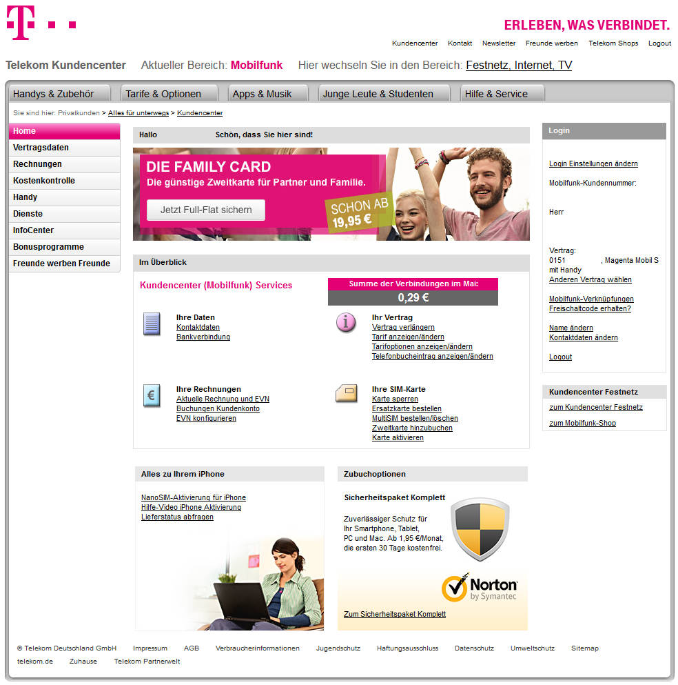 telekom magentamobil s test erfahrungen bewertung. Black Bedroom Furniture Sets. Home Design Ideas