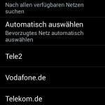 Tele2 Netz im Test