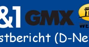 GMX WEB.DE All-Net Handytarif Test Erfahrungen