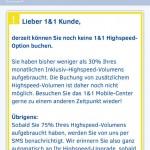 1und1 Mobile-Center Vodafone