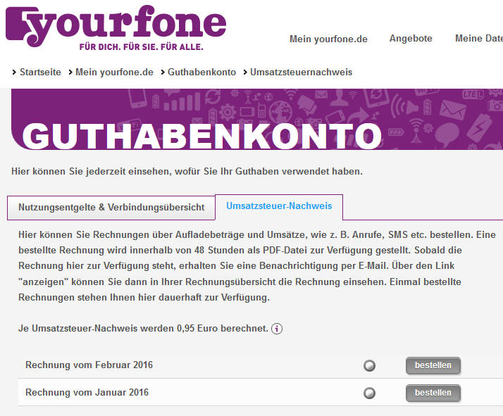 yourfone drillisch test erfahrungen im o2 lte netz. Black Bedroom Furniture Sets. Home Design Ideas